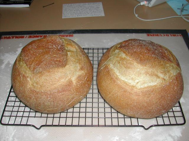 2005.11.12 First Fine Loaves/DSCN1041.JPG